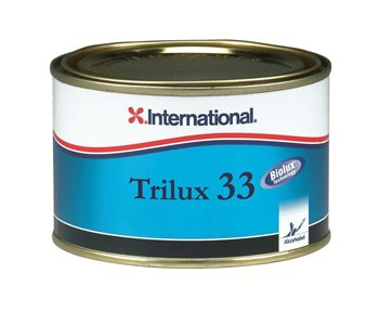 International  Trilux Antifoul  - Click to view larger image