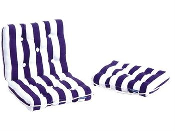 Talamex Kapok Deck Cushions  - Click to view larger image