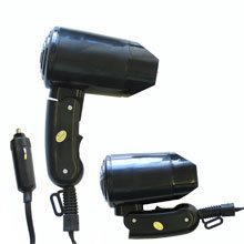 Meridian Zero 12 Volt Hair Dryer
