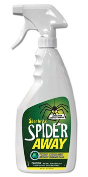 Starbrite Spider Away 650ml Spray Bosun