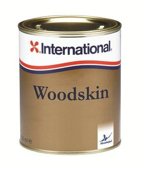 International  Woodskin Hybrid Oil & Varnish  - Click to view larger image