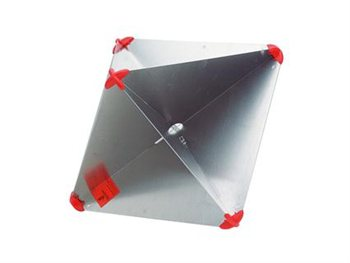 Trem Radar Reflector