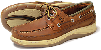 Orca Bay Squamish Deck Shoe  - Click to view larger image