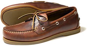 c7fc8b872018 Creek Deck Shoe - Saddle (Brown) EU 40 or UK 6