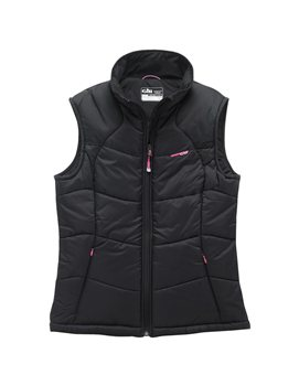 Gill  Ladies Technical Bodywarmer  - Click to view larger image