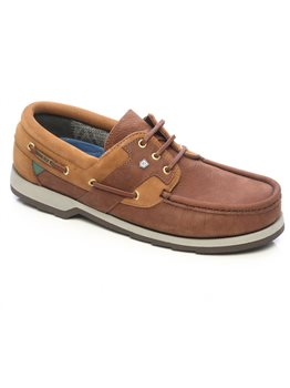 Dubarry Clipper Deck Shoe  - Click to view larger image