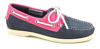cae3902bdc6f1 Orca Bay Ladies Sandusky Deck Shoe - Click to view larger image