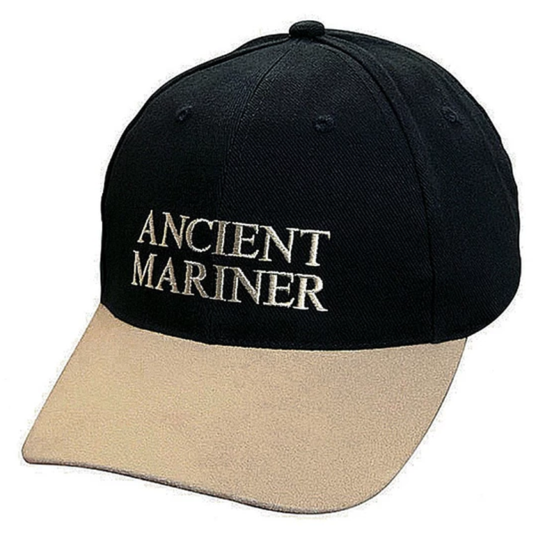 Nauticalia Ancient Mariner Yachting Cap 1