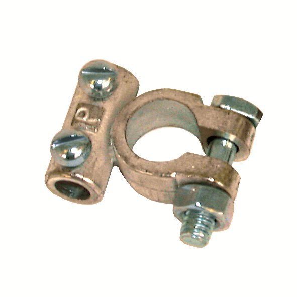 Holt Battery Terminals - Clamp Style 1